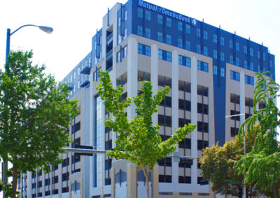 Block 38 Building