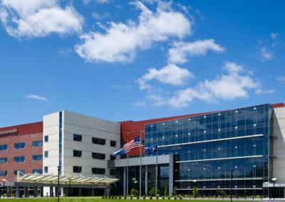 Williamsport Hospital